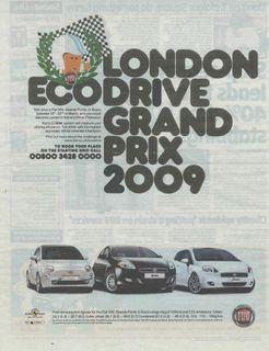 Ecodrive Grand Prix