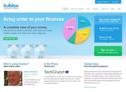Kublax.com